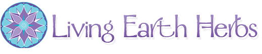 Living Earth Herbs - Organic Bulk Herbs, Essential Oils, Tinctures and more.